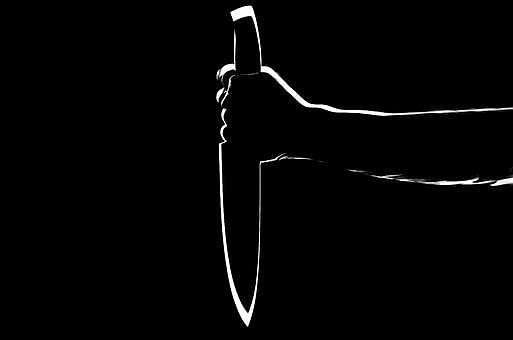 Image result for Knife-man kills three children at Borno school