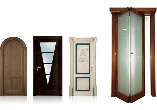 Casa moderna roma italy tipi di porte interne for Tipi di case in italia