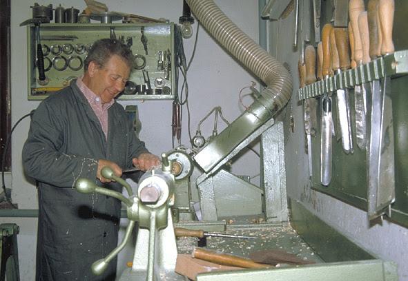 Herbert Körner Seiffen
