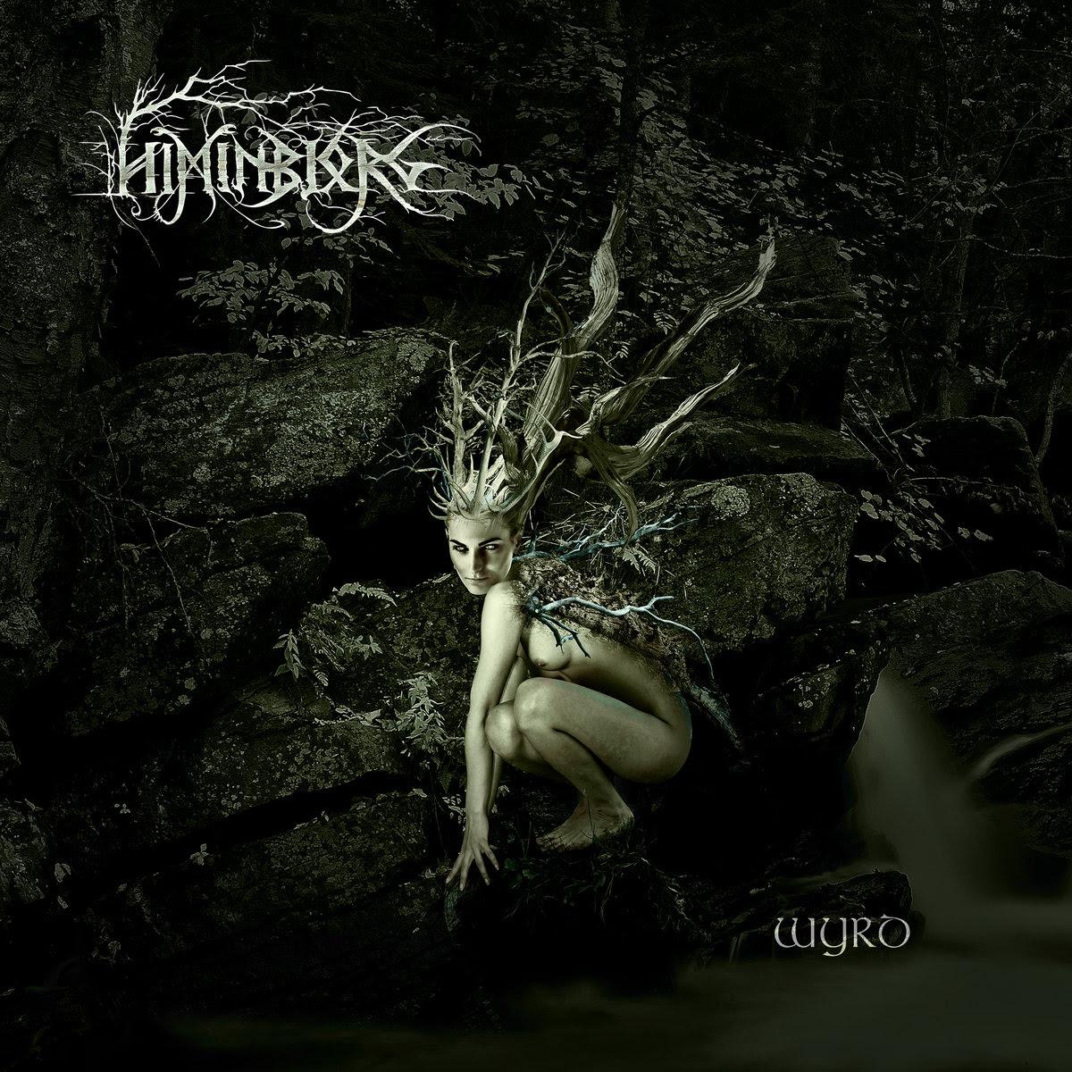 Himinbjorg - Wyrd (2015)