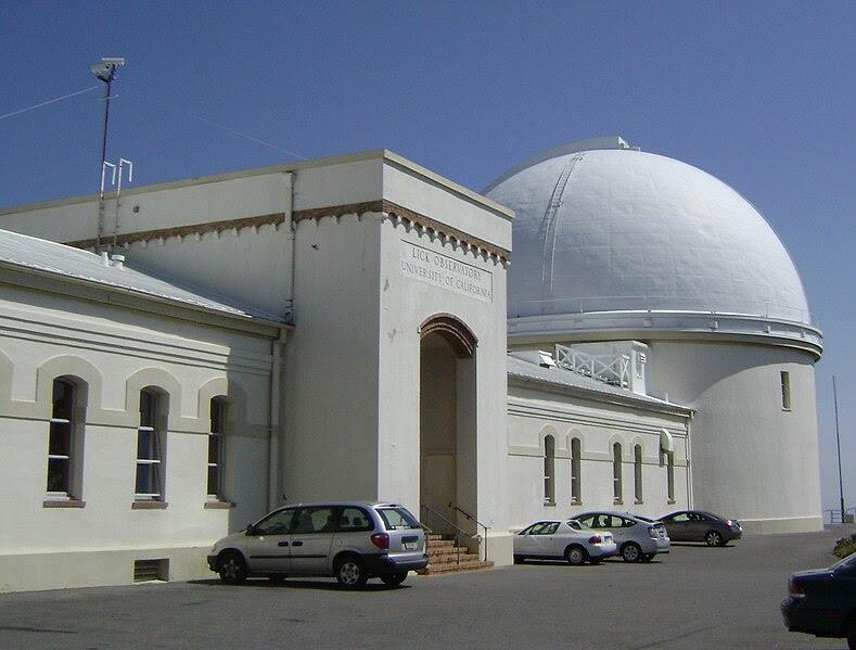 File:Lick Observatory 3.JPG