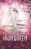 The Iron Queen (Iron Fey, #3)