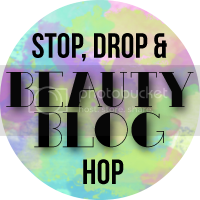 Stop Drop Beauty Blog Hop