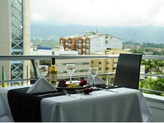 Discount Hotel Bolivar Plaza