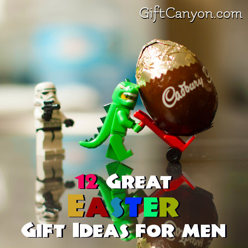 12 Good Easter Gift Ideas For Adult Men Gift Canyon
