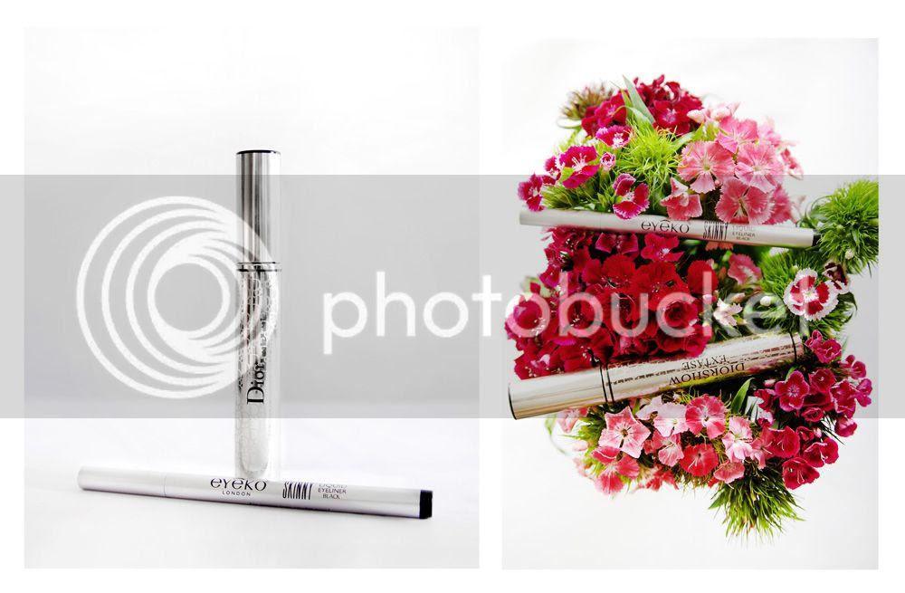 Eyeko Dior Make-up