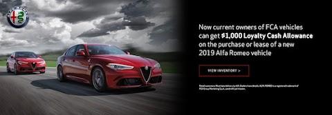 West Broad Alfa Romeo