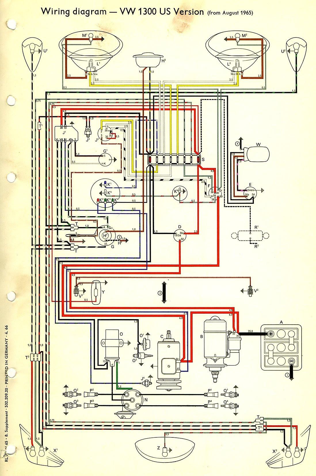 porsche 356 pre a wiring diagram empi wiring diagram wiring diagram data  empi wiring diagram wiring diagram data