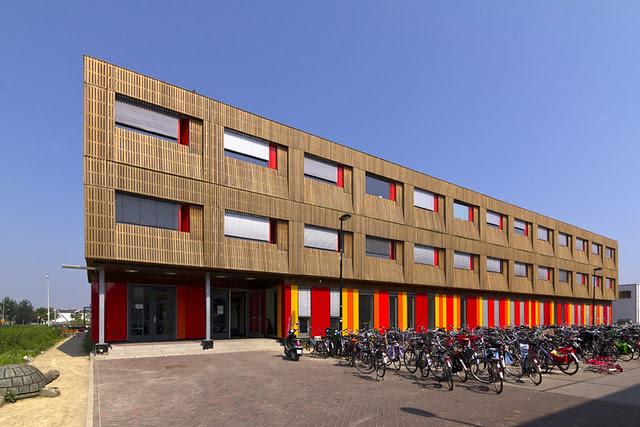 The 4th Gymnasium