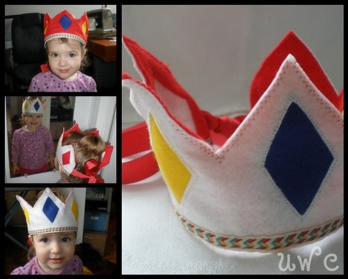 Crown Collage