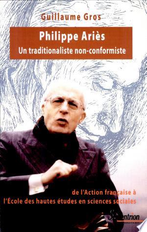 Télécharger Livre Gratuit Télécharger Philippe Ariès Pdf