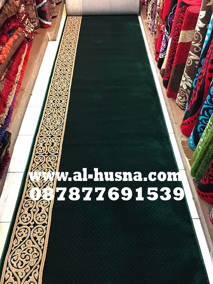 Karpet Masjid Al Husna Pusat Kebutuhan Masjid