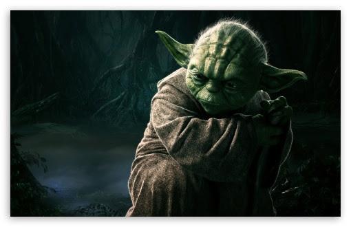Star Wars Yoda Wallpaper Hd Singebloggg