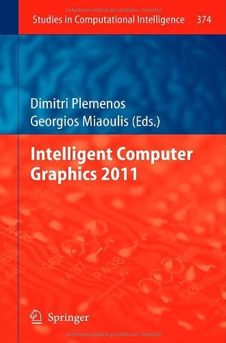 [PDF] Intelligent Computer Graphics 2011 Free Download