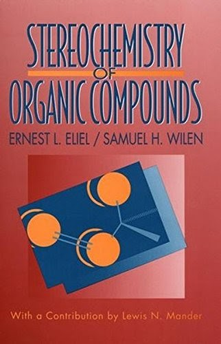 Satrof: [N668 Ebook] Free PDF Stereochemistry of Organic Compounds