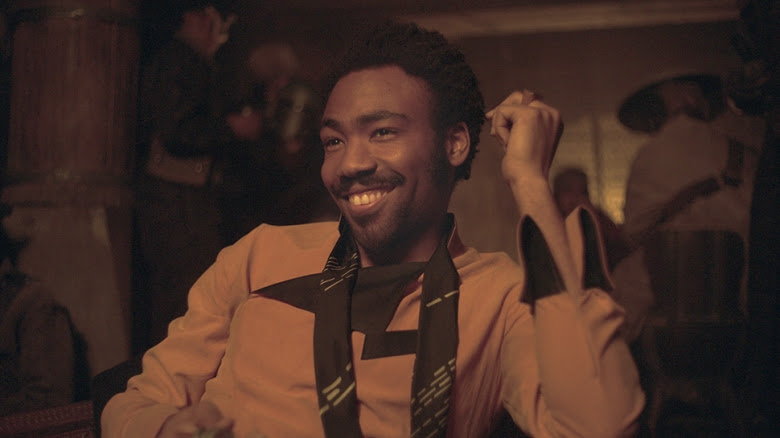 Donald Glover's Lando Calrissian Is Getting His Own 'Star Wars' Spinoff, Teases Kathleen Kennedy