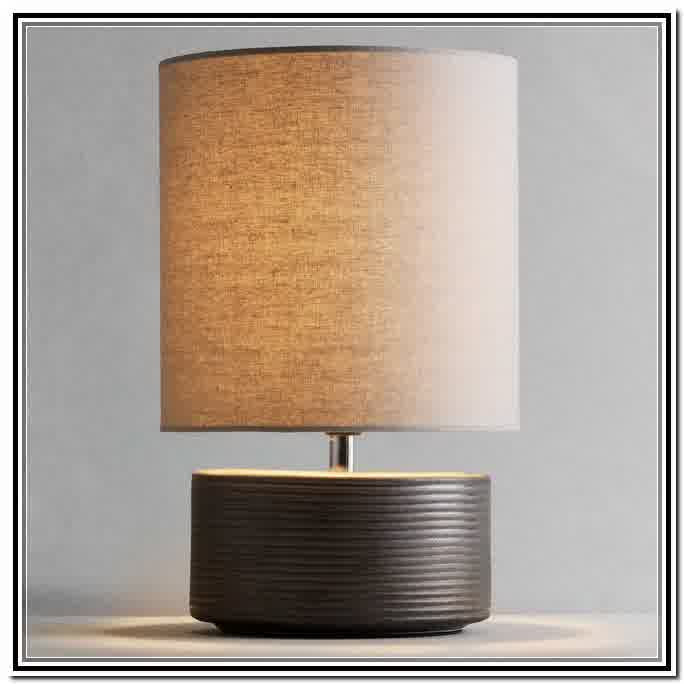 Battery Powered Table Lamps, Simple Ideas of Cordless Lamps  HomesFeed