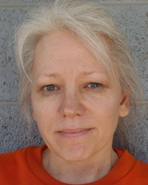 Debra Milke em foto sem data (Foto: Arizona Department of Corrections/AP)