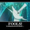 Excalibur Soul Eater Fool