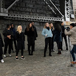 Behind The Scenes Of Barnard Bacchantae's First Music Video - Cu Columbia Spectator