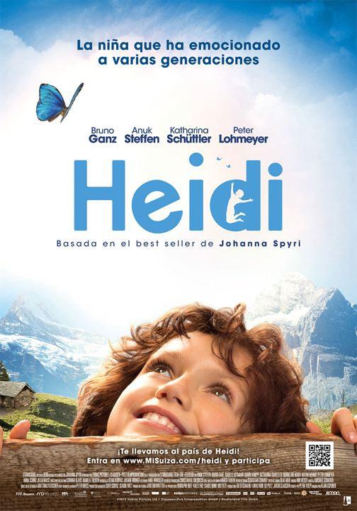 Heidi : Cartel