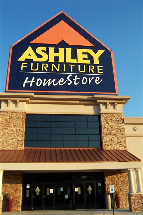ashley furniture homestore  harbison boulevard
