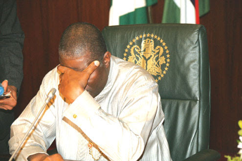 Jonathan's agents offered us N2bn ahead of 2015 elections – TMG