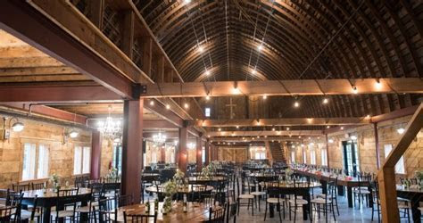 Minnesota Barn Wedding Venue   Historic John P. Furber Farm