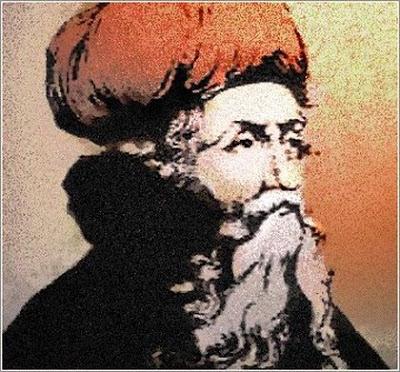 Konsep dan Pemikiran Tasawwuf Ibnu Arabi