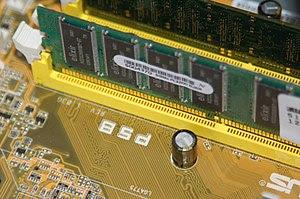 DDR on DDR2 motherboard