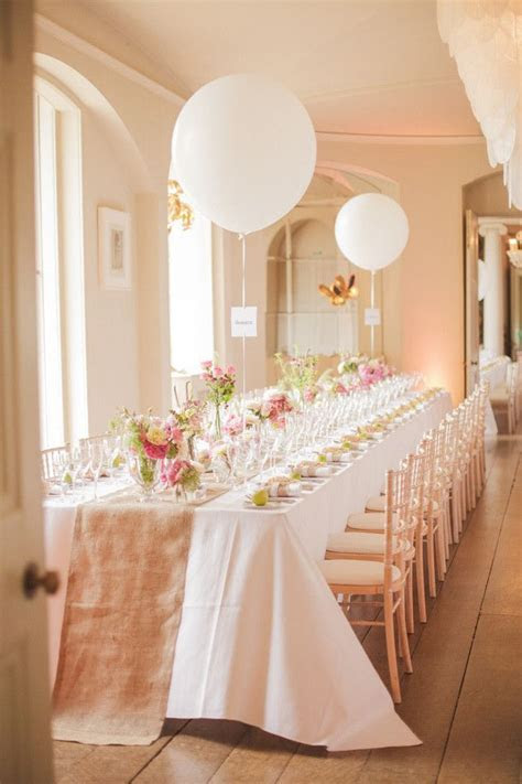 Elegant English Wedding with a Touch of Whimsy   Weddings