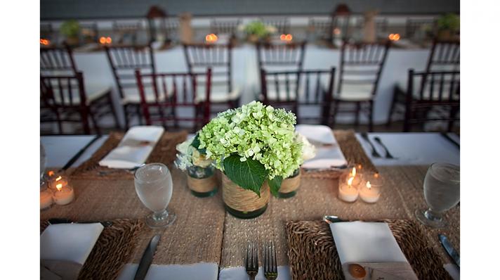 Ideas For Wedding Receptions