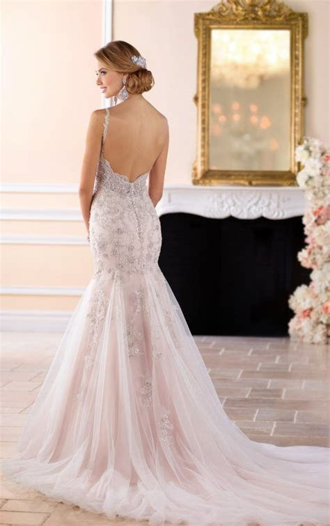 25  best ideas about Stella york bridal on Pinterest