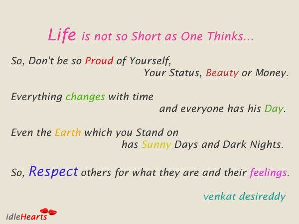 Life Quotes Famous Quotes And Sayings About Life Page 350