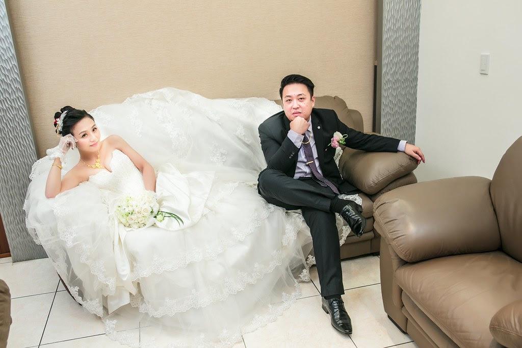 溫馨迎娶069