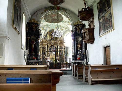 St. Jost, Blatten, bei Malters LU