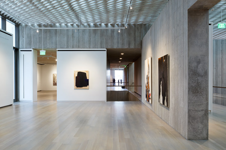 Clyfford Still Museum | Arup | A global firm of consulting ...