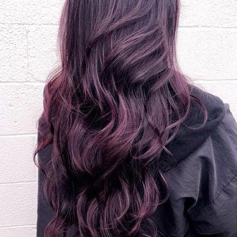 Best Fall Hair Color Monmouth County Studio 455 Salon