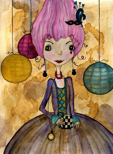 Lady Marguerite