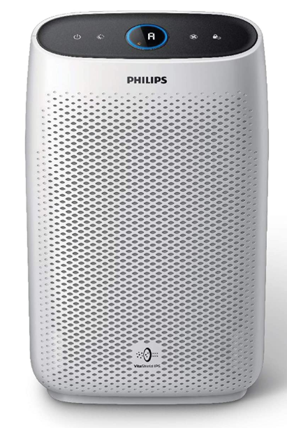 Philips AC1215/20 Air purifier VS Honeywell Air Touch i8 42-Watt Air Purifier  -  Comparison
