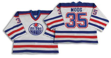 Edmonton OIlers 85-86