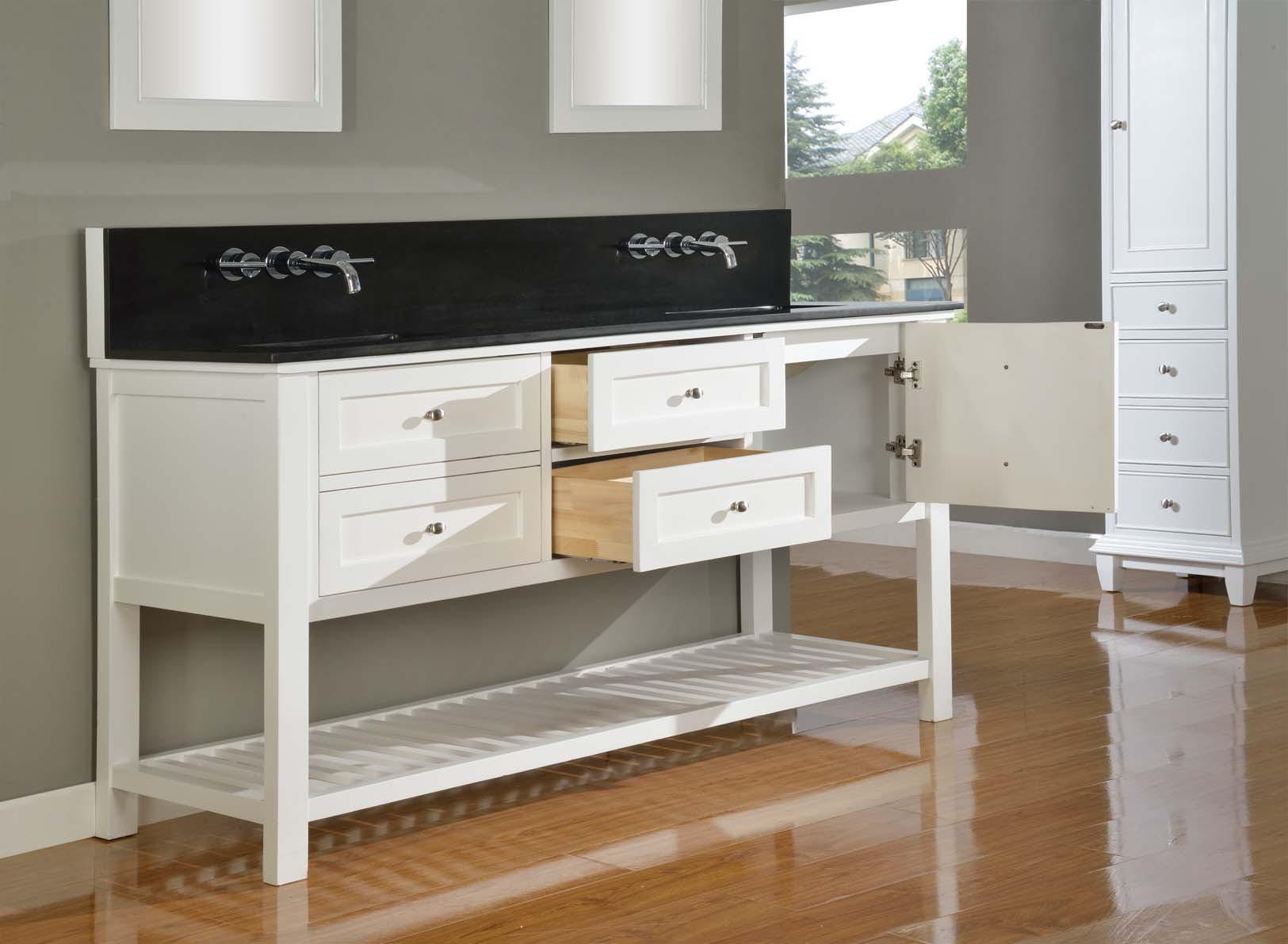 70D6-WBK-WM   Direct Vanity Sink