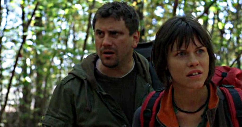 Anacondas 4 Trail of Blood B