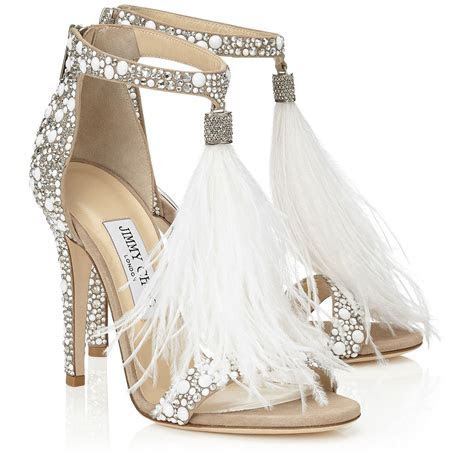Jimmy Choo VIOLA 110. So what if they cost twice as much