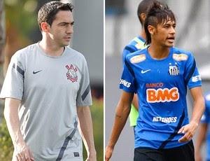 Operários do Timão x Neymar: último ato por vaga na final da Libertadores