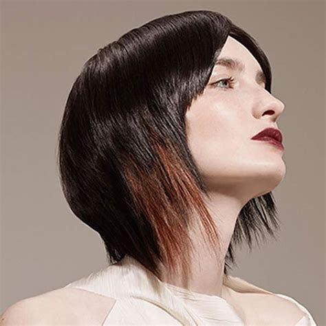 easy bob hairstyles  short hair spring summer