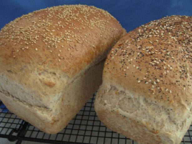 Quick And Easy Homemade Bread Recipe - Food.com