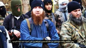 Dikabarkan Syahid di Iraq, Inilah Kiprah Syaikh Abu Umar Al Syisyani