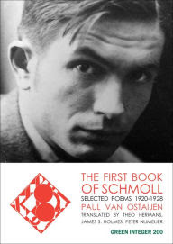 The First Book of Schmoll