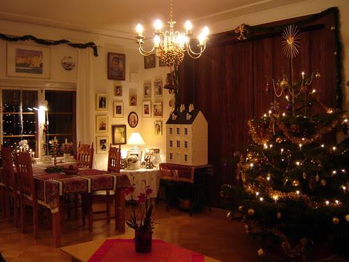 Koti Korkeavuorenkadulla 1989-2009